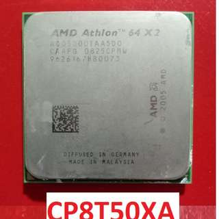 FOR SALE!ATHLON 64 X2 5000+