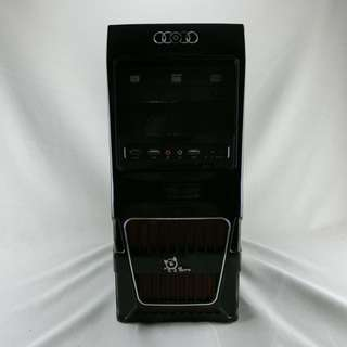ASUS H8H77-M-LE、i5-3470、8G、1TB+128G SSD、GTX 650Ti