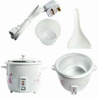 V-Home Rice Cooker (1.8L)