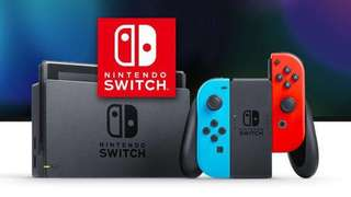 🚚 SALE BNIB LOCAL SET Nintendo Switch Console