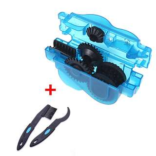 Cleaning Tool Brush / Chain Cleaner Bike Tools
