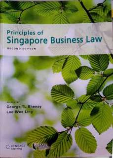 SMU biz law