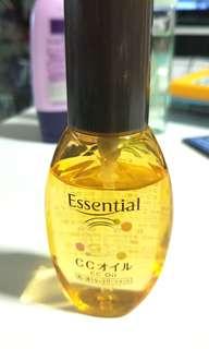 Essential CC Hair Oil