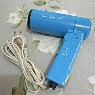 🆕攜帶型變壓吹風機