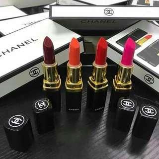 Chanel Lipstick ❤