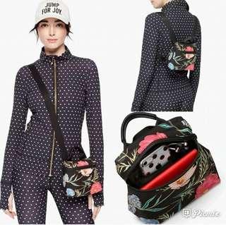 Kate Spade Thats The Spirit Backpack Crossbody