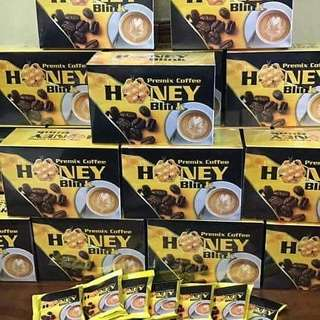Premix Coffee HBB