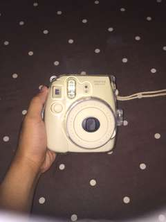 Fujifilm Polaroid intax mini 8