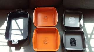 Terre Etoilee Ceramic bakeware and cookware