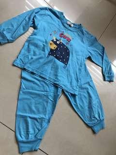 Pyjamas 2-3yo