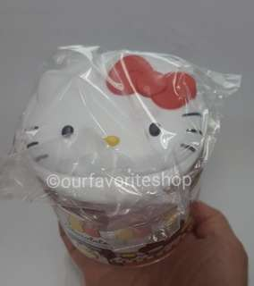 Trade 7-11 Hello Kitty with LTS or 3D Brown