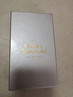 Vivienne Westwood Accessories box