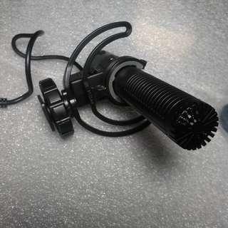 micpro shock mount