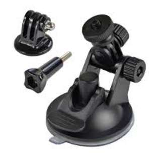 GoPro Removable Car Suction Cup