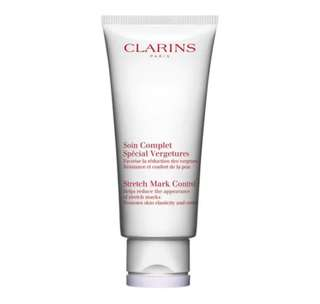 [SALES] Clarins Stretch Mark Control Cream (200ml)