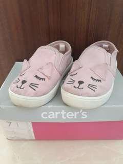 Carter shoes