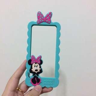 Case Minnie iphone 5/5s