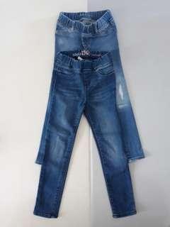 Baby Gap 1969 Legging Jean