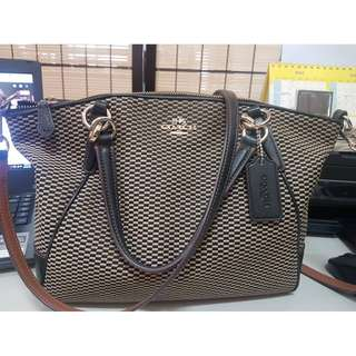 Coach Bag 100% Original