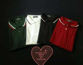 Polo Ralph Lauren (Replica) Polo Shirts