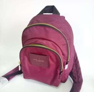 MJ backpack 20 x 28 x 9 cm