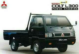 L300 mobil angkutan paling yahuut