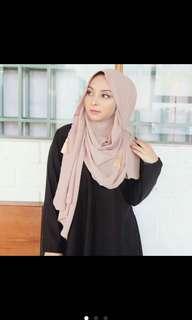 hijab instn