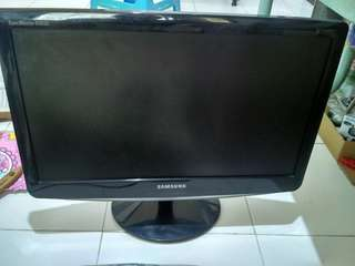 Monitor Samsung SyncMaster B2030 20 inch