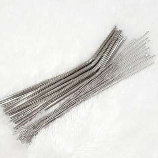 Metal Straws PH