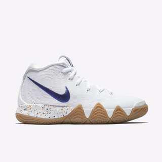 """KYRIE 4 """"UNCLE DREW"""""""