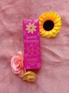 Sweet Honesty  (limited edition)
