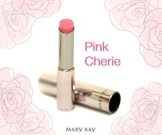 Moisturising & Youthful Look with True Dimensions Lipstick in Pink Cherie