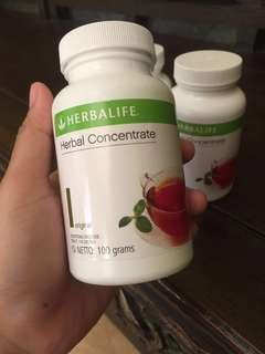 Herbalife Concentrate