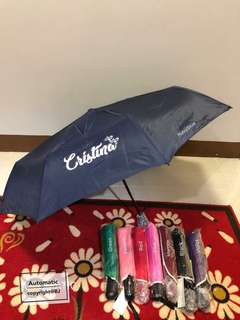 Personalised Automatic Umbrella