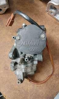 V100 Carburator Mikuni Japan