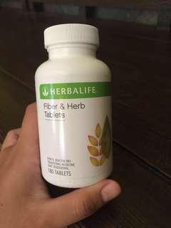 Fiber & Herb