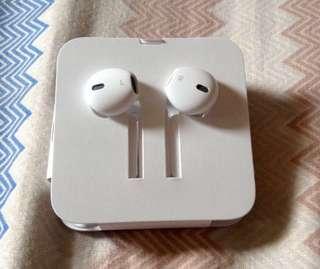 ORIGINAL iPhone 8 Plus earphone