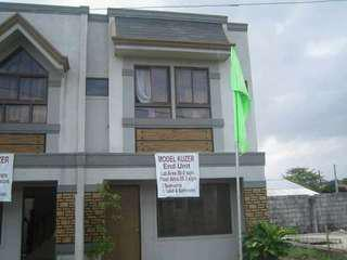 Affordable townhouse in Bagumbong North Caloocan