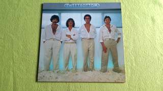 SWEETBOTTOM . angels of the deep. Vinyl record