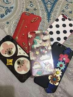 Iphone 6s plus preloved cases