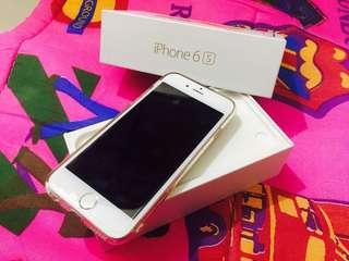 IPHONE 6s 16gb/32gb/64gb/128gb FACTORY UNLOCKED!💕