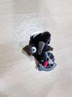 Partial Shimano 8 speed groupset