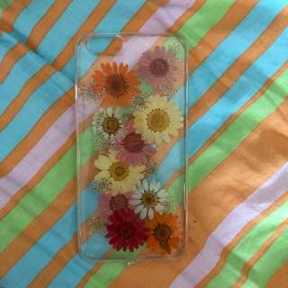 iPhone 6/6s 鮮花💐Case (全包邊)