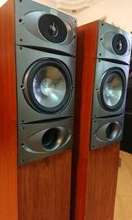 Floorstand speaker USA.