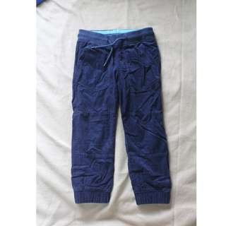 H&M Boys Corduroy Pants