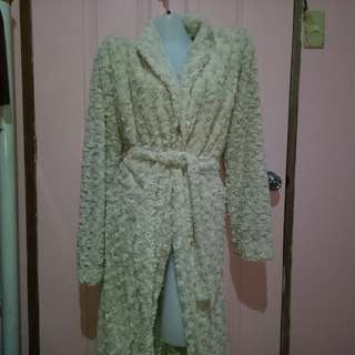 Supper Fluffy Robe