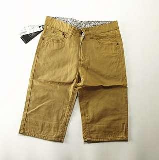 🚚 夏季修身短褲