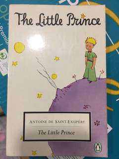 The Little Prince / Maya Angelou