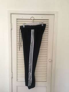Adidas neo three stripes pants