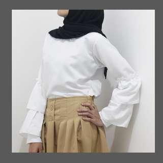 *NEW*  SET blouse+skirt
